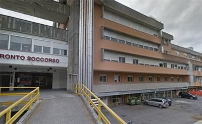 Ospedale San Vito al Tagliamento