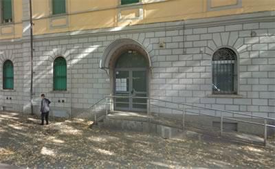 Studio medico otorinolaringoiatra a Pordenone